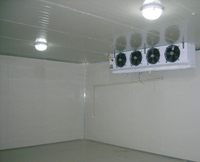 What are the precautions for use of cold storage in summer ?